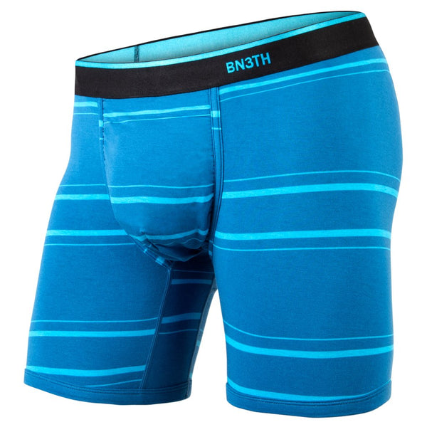 BN3TH classic boxer brief Nice Tripe Teal