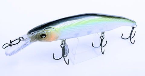 Nishine Lure Works Jerk bait Erie 115 ニシネルアー