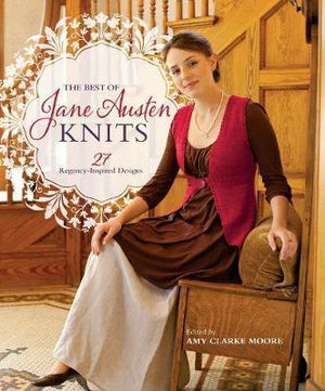 Literary knits: The best of Jane Austen. A book review