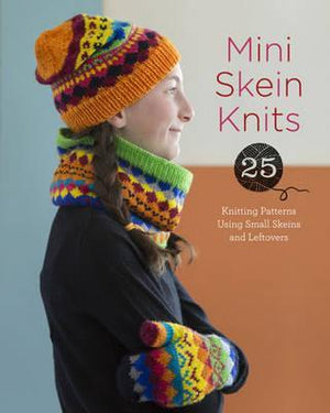 Book Review: Mini Skein Knits
