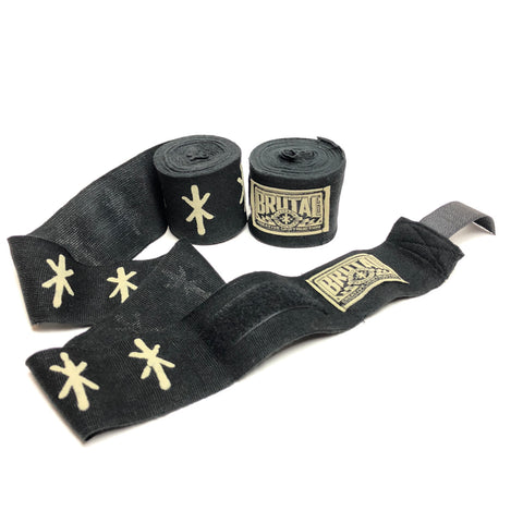 Brutalco Hand Wraps for Striking - Hagalaz