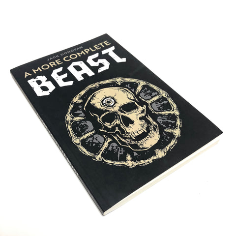 A More Complete Beast - Signed Paperback
