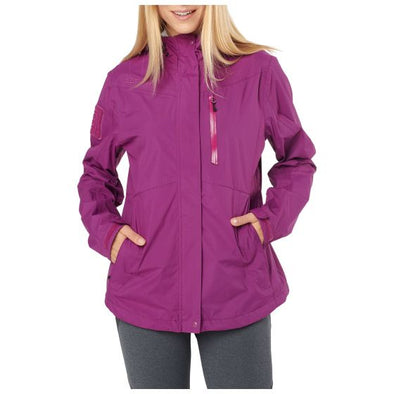 WM AURORA SHELL JACKET
