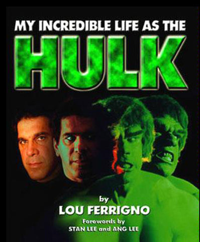 My Incredible Life As The Hulk