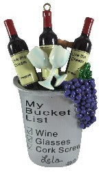Wine Bucket - Made of Resin