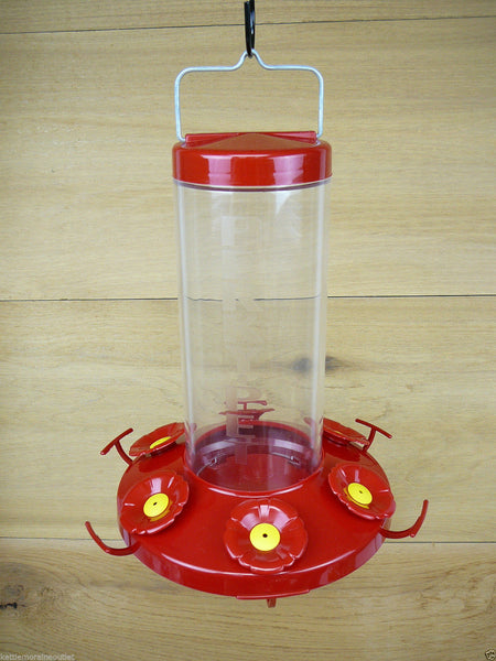 Perky Pet The Grand Master XL-48 oz. Hummingbird Feeder