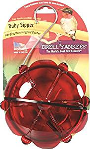 Droll Yankee - Hanging Ruby Sipper 5 oz.