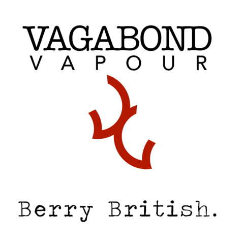 Vagabond Vapour - Berry British