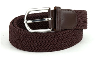 Stretch Belt, brown