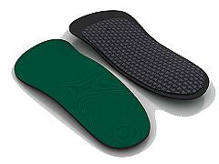 Spenco 3/4 thinsole 43-240