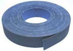 "SoleTech 1 3/8"" x 25 yards Sandpaper roll"