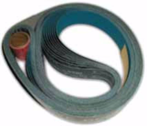 Blue Sanding Belts, high quality Generic