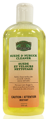SUEDE CLEANER, 5 OUNCE BOTTLE