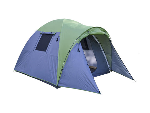 Outdoor Connection Breakaway 4V Tent - Action Camping & Outdoors