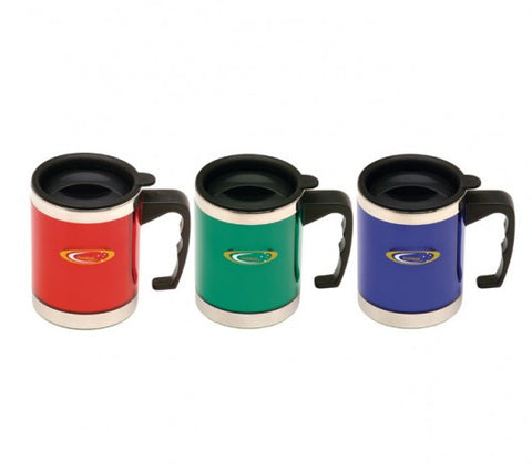 Outdoor Connection 14oz Travel Mug - Action Camping & Outdoors
