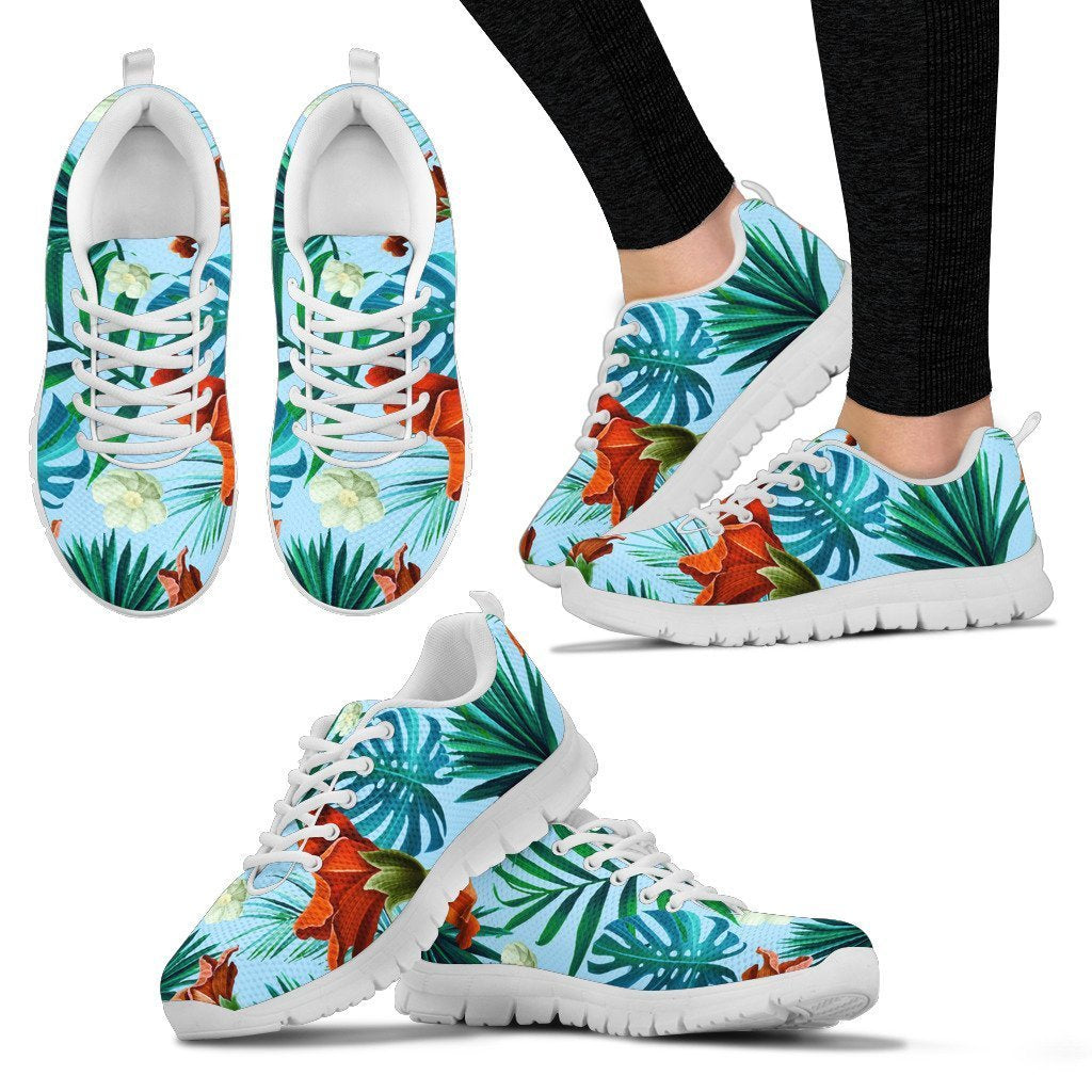 Aloha Hawaiian Women Sneakers