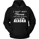 Shirt Alaska therapy ALA1001