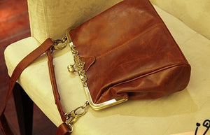 2016 Messenger Bag antiquates Bag Fashion Vintage