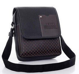 Lowest price 2016 New hot sale PU Leather Men Bag Fashion Men