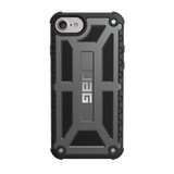 UAG Monarch Series iPhone 8/7/6S/6 Case - Graphite