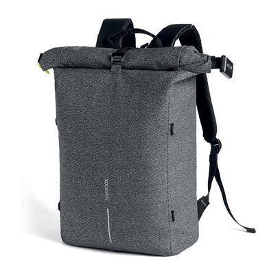 XD Design Bobby Urban Anti-Theft Cut-Proof Backpack - Grey