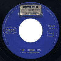 Howlers – The Howlers – Decca