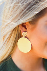 Kiki LaRue Collection: Wanda Earrings
