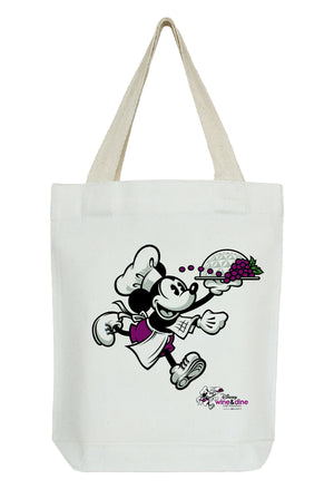 Wine & Dine Half Marathon Weekend Tote Bag