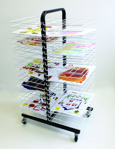 Mobile Drying Racks