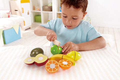 Toy Food - Fresh Fruit
