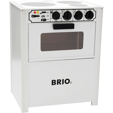Mini Toy Stove - Brio
