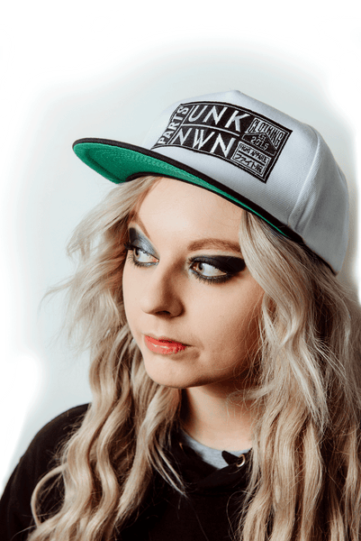 Parts Unknown Clothing-Pro wrestling Snapback-Parts Unknown Clothing