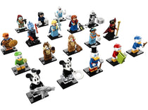 Disney Pixar Series 2 Complete Collection 18 LEGO Minifigures 71024