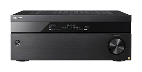 Sony STRZA1100ES AV Audio & Video Component Receiver Black