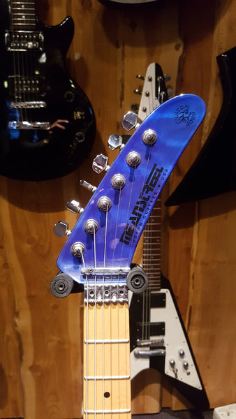 Meanstreet HB Custom ECH Blue