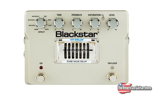 Blackstar HT Delay