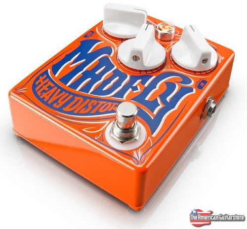 Dr. No Madfly Heavy Distortion