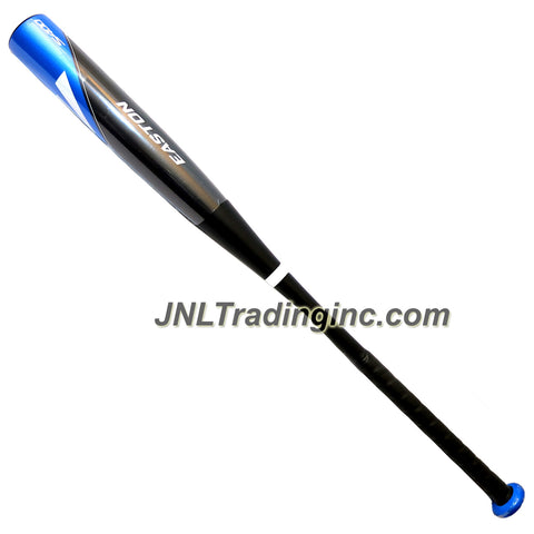 "EASTON Official Youth Baseball Bat : S400 SPEED BRIGADE YB14S400, 2-1/4"" Diameter, 7046 Aircraft Alloy, Vibration Reduction System Cushioned Grip, Drop: -12.5, Length/Weigth: 31""/18.5 oz. (Approved for Play in Little League, Babe Ruth Baseball, Dixie Youth Baseball, Pony Baseball and AABC)"