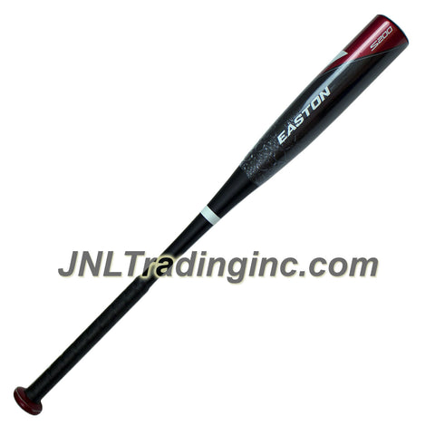 "EASTON Official Youth Baseball Bat : S200 SPEED BRIGADE YB14S200, 2-1/4"" Diameter, Aluminum Alloy, VRS Cushioned Grip, Drop: -10, Length/Weigth: 28""/18 oz. (Approved for Play in Little League, Babe Ruth Baseball, Dixie Youth Baseball, Pony Baseball, AABC)"
