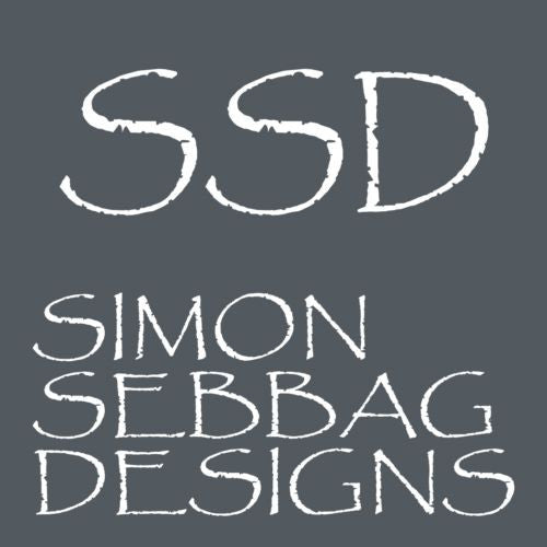 Simon Sebbag Round Button Crocodile Pierced Earrings Post - ILoveThatGift