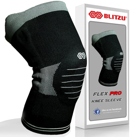 Blitzu Flex Professional Knee Sleeve