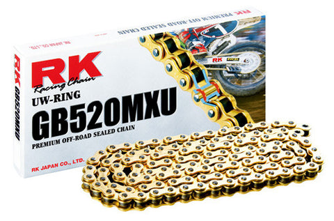 RK GB520MXU Chain