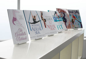 Aerial Physique Books