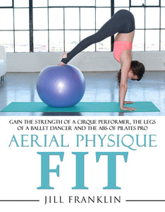 Aerial Physique FIT - Digital Download