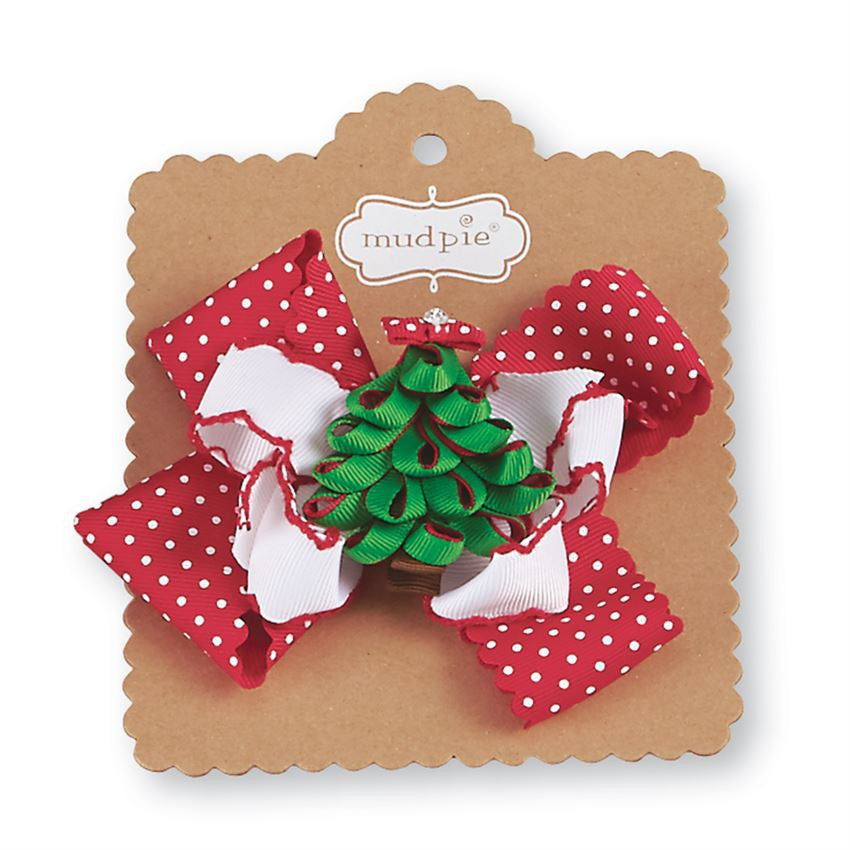 Holiday Bows - Tree