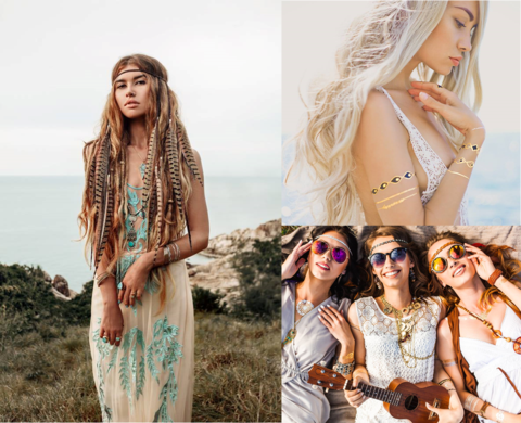 The Spring Edit: Coachella-Style Boho