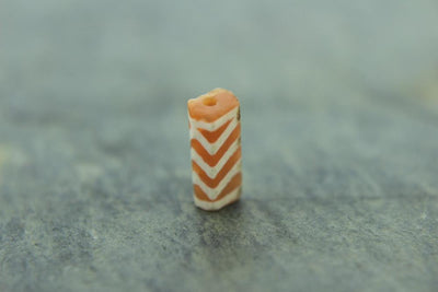 Dzi Beads,New Items Default A Showstopping Ancient Etched Carnelian Bead ab023