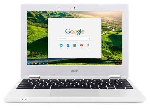 Acer Chromebook CB3-131-C3SZ 11.6-Inch Laptop - Black Friday Cyber Monday - Free Shipping