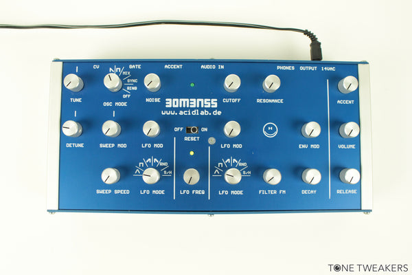 Acidlab Bombass Early MK1