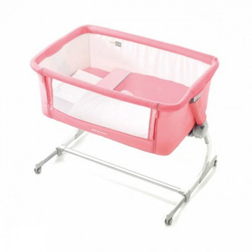 Cradle Baby-side Jane Pink